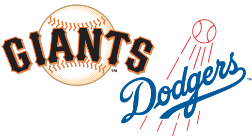 Giants-Dodgers-Rivalry