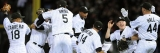AL Central: The White Sox will win it!