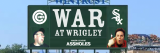 War at Wrigley: 7/10/15