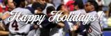 Major League Assholes OfficialHolidays